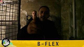 B-FLEX HALT DIE FRESSE 03 NR. 147 (OFFICIAL HD VERSION AGGROTV)
