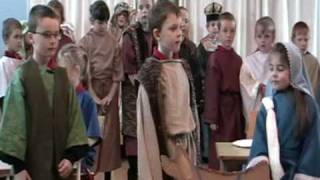 Mary and Joseph song