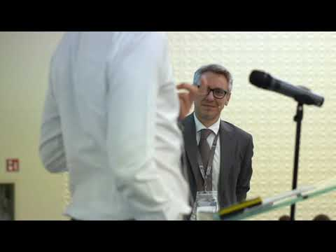 Video reportage GRS ExpoNetwork Forum