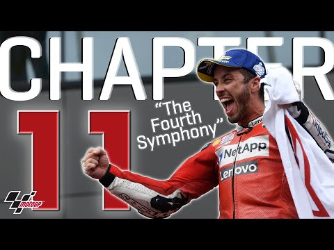 Chapter 11: The Fourth Symphony