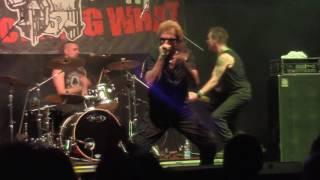 Anti-Nowhere League - Can't Stand Rock'n'Roll (Fest Pod Parou 2016 Vyškov, CZ) [HD]