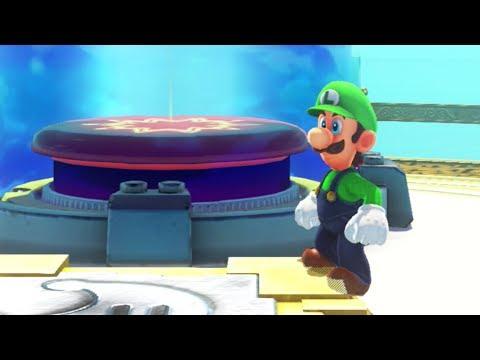 Super Luigi Odyssey - Walkthrough - #13 -
