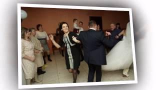 """слайдшоу Веселі весільні танці.Використаний трек гурту """"Марина і компанія"""" """"Урвалася струна"""""""