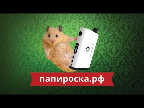 Kanger Nebox 60W TC/VW - боксмод - видео 1