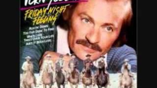 Vern Gosdin - Tonight I'm Feeling You All over Again