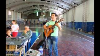 preview picture of video 'DANY VUKO -  DARTE UN BESO'
