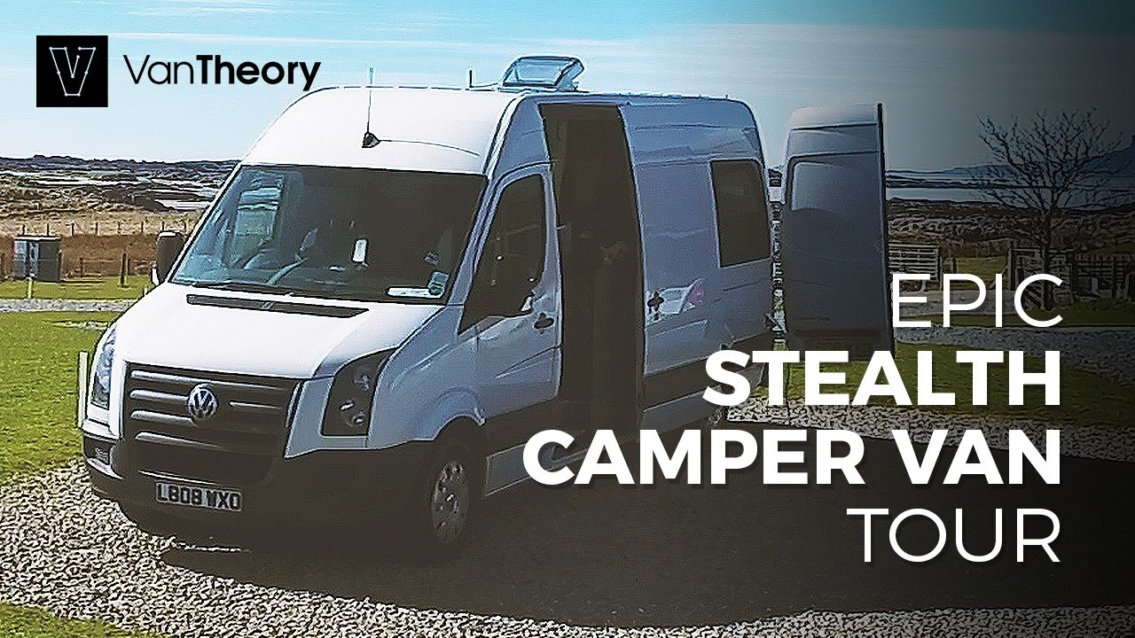 Our VW Campervan Conversion Tour – VanTheory
