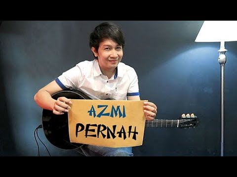 (Azmi) Pernah - Nathan Fingerstyle | Guitar Cover | Guidrum | NFSVLOG Mp3