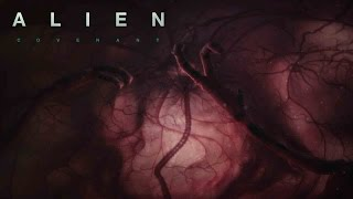 Alien: Covenant In Utero | A Virtual Reality Experience  | 20th Century FOX