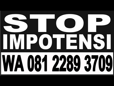 Masturbasi dapat menyebabkan impotensi