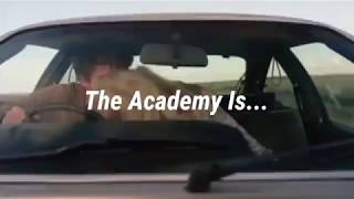 The Academy Is... - Beware! Cougar! / Subtitulado (The End Of The F***ing World)