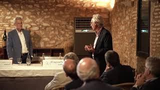 Reunión del Comité Científico de la Fundación España Salud (11 de julio de 2019)