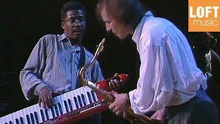 Herbie Hancock & The Headhunters - Cameleon (Live in Munich, 1989)