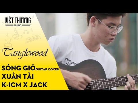 Sóng Gió Guitar Cover Phiên bản mới lạ