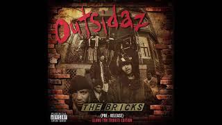 23 Outsidaz - Rush Ya Clique (Original) (Pace Won, Young Zee, Slang Ton, Az Izz, Axe & Eminem)