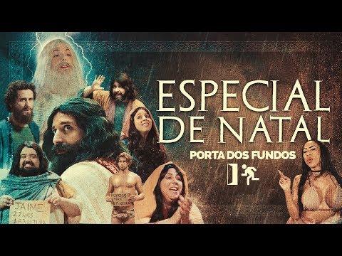 ESPECIAL DE NATAL - A ARCA DE NOÉ