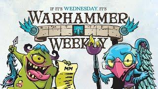 Warhammer Weekly 02052020 - Allies & Mercenaries Revisited
