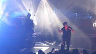 PAPA ROACH ,NOT THE ONLY ONE ,SOUTHAMPTON GUILDHALL 2019
