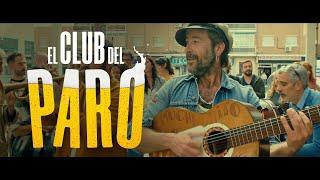Muchachito Bombo Infierno - El club del paro. Tema original de la película