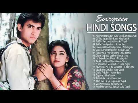 Download 70's 80's 90's Unforgettable Golden Hits - Ever Romantic Songs | Alka Yagnik Udit Narayan Kumar Sanu HD Mp4 3GP Video and MP3