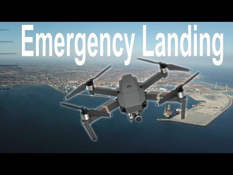 4k-emergency-landing--mavic-pro