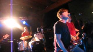 """Chixdiggit! """"Chupacabras"""" live @Spazio 4 (PC) 30-04-2012"""