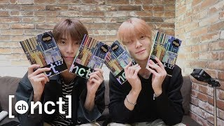 "SUPER UNBOXING Of NCT 127 ""WE ARE SUPERHUMAN"" Album"