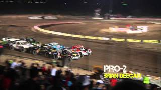 LUCAS OIL OFFROAD RACING SERIES TAKES ON GLEN HELEN