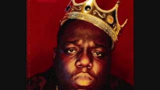 Notorious B.I.G. - Old Thing Back