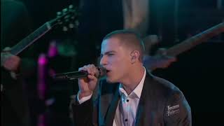 The Voice 2014 Top 10   Chris Jamison   Uptown Funk