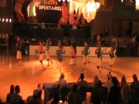 2 lock holland streetdance spektakel cuijk 2011