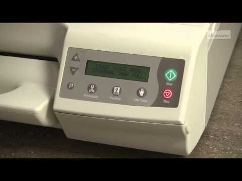 How to Operate the Midmark M3 UltraFast® Sterilizer