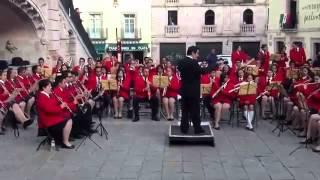 Cielo Andaluz - Banda Sinfónica de Zacatecas