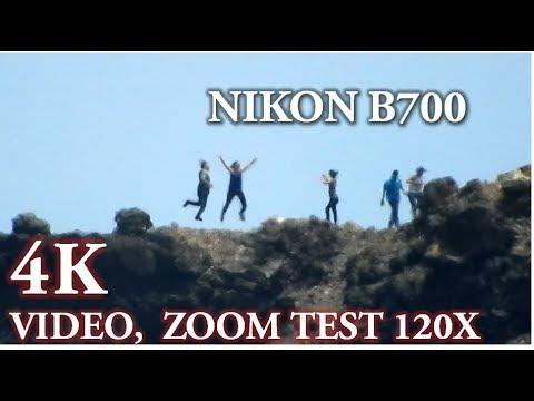 warentest nikon coolpix b 700