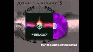 Angels & Airwaves - Start The Machine (Instrumental)