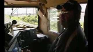 CN Recruitment (5/6) -- Conductor