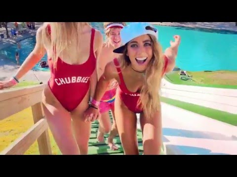 Chubbies Shorts Commercial (2016) (Television Commercial)