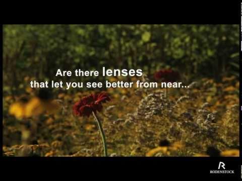 Ami javítja az emberi látást