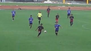 Hujan Gol Cuplikan Pertandingan Ujicoba Sriwijaya Fc Vs PS AD