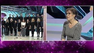 E Diela Shqiptare - Ka Nje Mesazh Per Ty - Pjesa 1! (27 Maj 2018)
