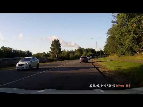 Водитель погиб при неудачном обгоне в Воронежской области