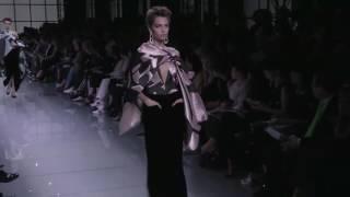 Giorgio Armani Prive   Haute Couture Fall Winter 2016 2017