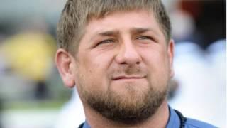 Ты упадешь, узнав что подарил Рамзан Кадыров Яне Рудковской