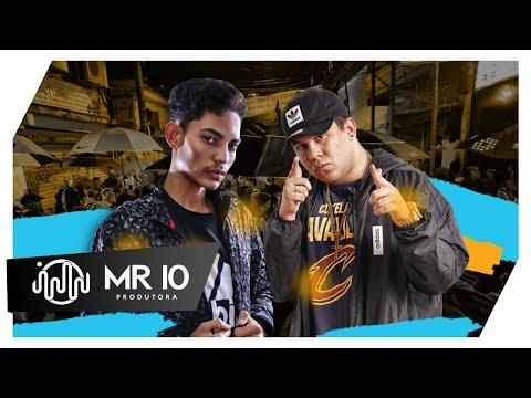 MC Xavier Do CDR e MC Lima - Joga a Bunda ( Mano DJ )