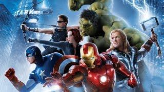 7 самых ожидаемых фильмов 2015 года | трейлеры на Русском