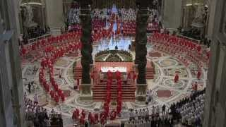 """Faith and Reform in the Catholic Church from """"The Vatican: A Wholly Roman Empire"""""""