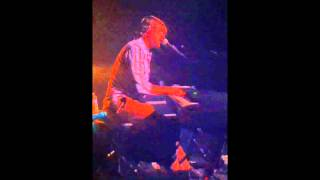 Why I'm Talking To You - Jon McLaughlin - Live in Grand Rapids, MI