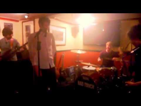 Light Echoes - Summer time Anthem (Live at the Cherry Tree, Dereham - First Gig)