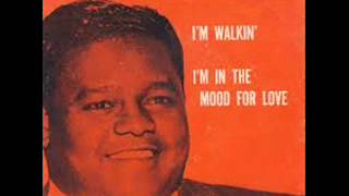 Fats Domino - I'm Walkin' HQ