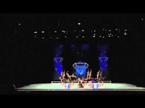 DARK PARADISE - Carlsbad Dance Centre [San Diego, CA]
